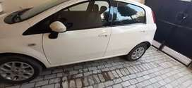 Fiat punto full power car with air bag
