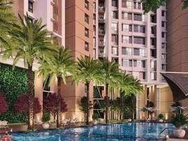Godrej Tranquil in Kandivali East, Mumbai - 1 BHK Flats for Sale