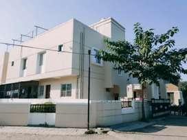 3.5 bhk Duplex for sell @ Bhayli