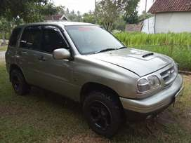 Dijual Escudo 2004 CC 1,6