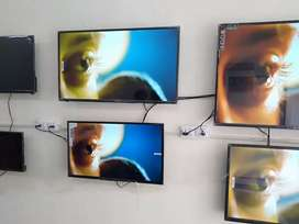 LED TVs - Home delivery and cash on delivery