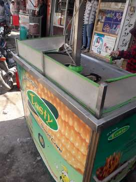 Fries Counter For sale
