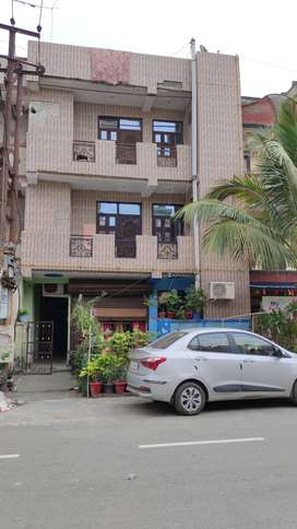 2 BHK Builder flat for sale