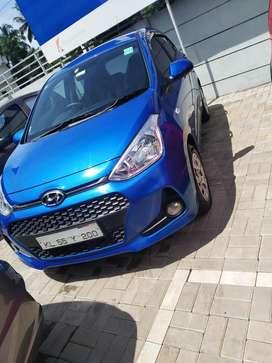 Hyundai I10 i10 Magna, 2018, Petrol