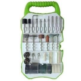 Mata Mini Grinder Tuner Set Rotary Tool 72 Pcs NANKAI