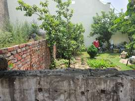 Commercial plot for sale near Tripuri cremation grnd market Jhill Road
