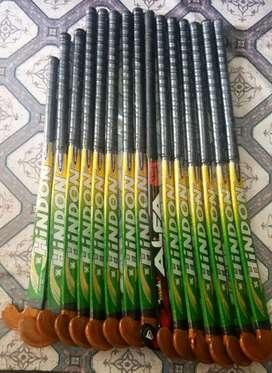 15 Hockey Stick (wooden)