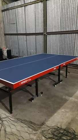 Meja pingpong new