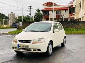 Chevrolet Aveo U-VA 1.2 LT WO ABS Airbag, 2008, Petrol