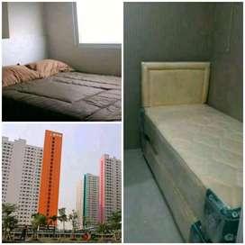SEWA Apartement MallTermurah di Jakarta Pusat hanya Green Pramuka City