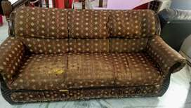 Old sofa for sale
