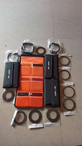 K&F Camera filters fresh new box 50%