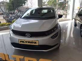 Tata altroz bs vi with exchange facility available