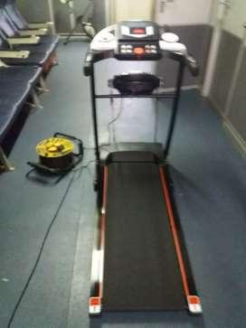 Treadmill rype listrik venice in 2