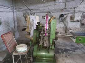 Bubble and tofee machinery for sale