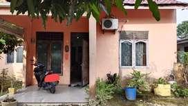 Rumah di jual cepat tanpa perantara Rp 500.000.000 / nego