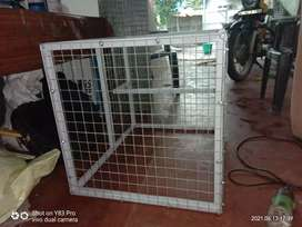 Cat cage 2.5'*2' square