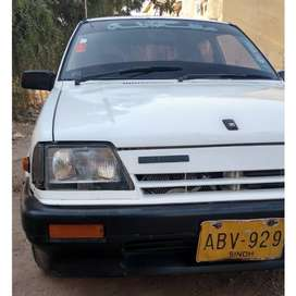 Khyber 1999 only exchange with good cars like civic,Cultus, alto
