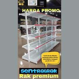 Gondola murah sentralrak minimarket rak supermarket