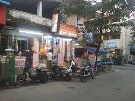 Commercial building- M M Adigal Salai