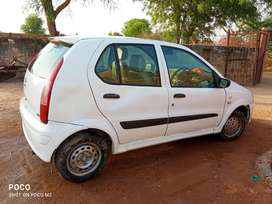 Tata Indica 2007 Petrol Well Maintained