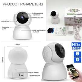 Babycam Smart CCTV Wifi V380 2 MP FullHD 1080P – Banda Aceh #IRone