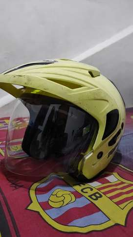 HELM MDS REFLECTOR SIZE M