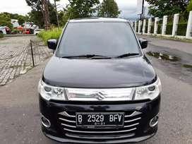 Suzuki karimun wagon R automatic th 2015