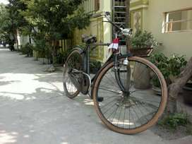 Fiscal De Luxe A 1941 Three Speed Sepeda Onthel Made in England