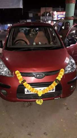 Full condition power steering nd window nd touch display rare cam also