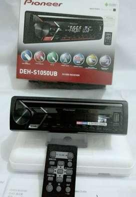 Head Unit Pioneer DEH-S1050UB CD MP3 USB
