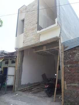 Rumah kos 10KT 10KM di lokasi strategis kawasan merjosari Malang