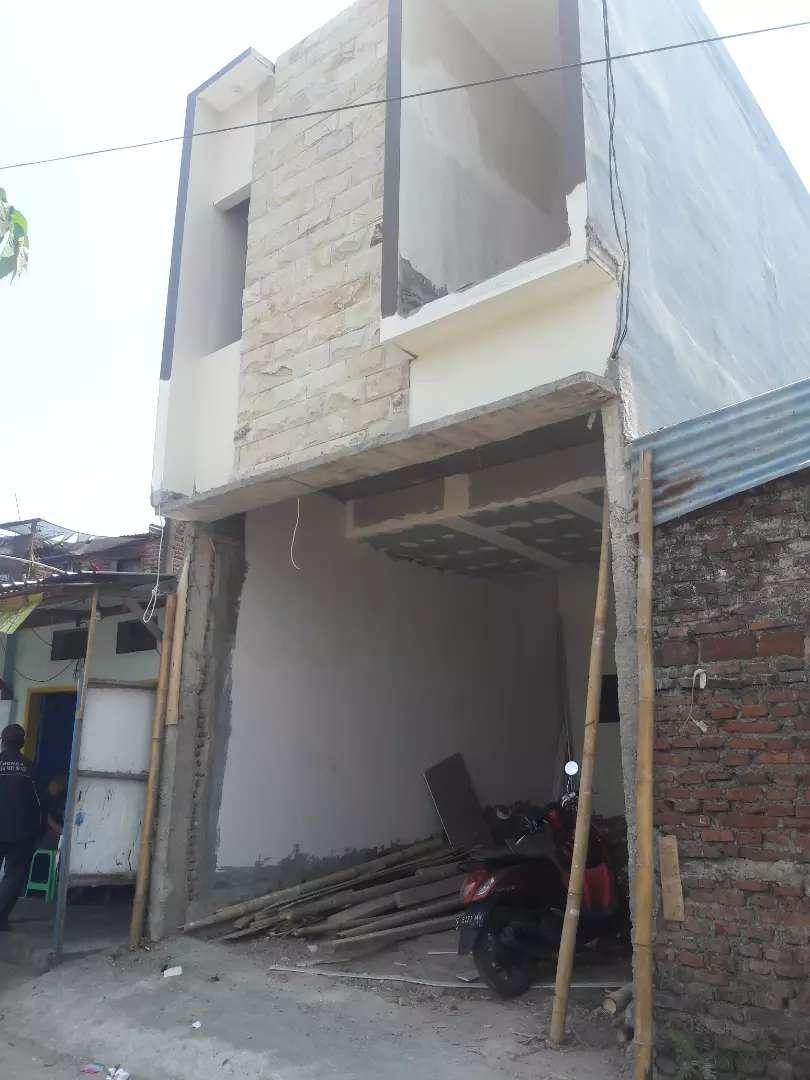Rumah kos 10KT 10KM di lokasi strategis kawasan merjosari Malang 0