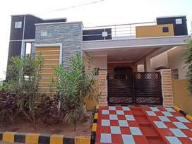 1550sft 3bhk Independent house available near Ecil in GHMC Limits