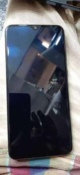 Samsung Galaxy A30S 4.64GB 3 month y