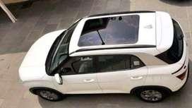 Hyundai Creta Facelift, 2020, Diesel