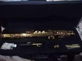 Soprano Saxophone Walker Bonus Reed VANDOREN 7 BUAH