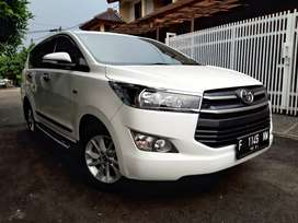 Toyota Innova G 2.0 AT 2016