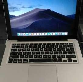 Macbook Pro 2012 13 inch md101 500gb ssd 16gb ram