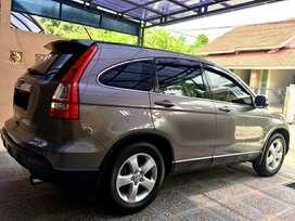 Honda CRV 2008 Matic 2.0 Terawat Mulus Pajak Panjang
