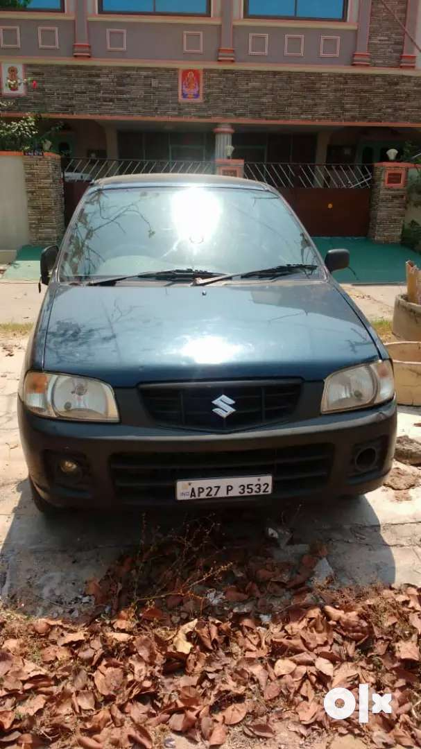 Alto lxi good condition car 0
