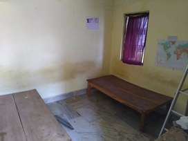 One roomate needed to co-live with 2 other roomates sahid nagar