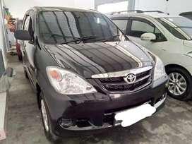 Dijual Toyota Avanza 1.3 E 2011 MT DP 15 Jt aja broo