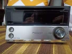 Head Unit Pioneer FH-P5000MP