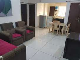 2BHK fully furnished penthouse is available for Rent,