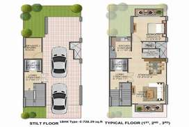 3BHK Apartment For Seal In Singanature Global Park Sector-36 Sohna