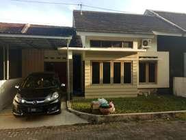 Disewakan Rumah Villa Terakota Jambon di Dalam Ringroad