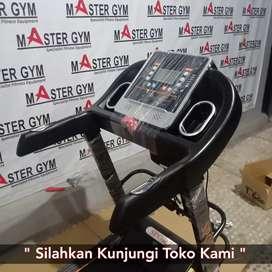 Alat Fitness Treadmill Electrik MG/912 - Kunjungi Toko Kami