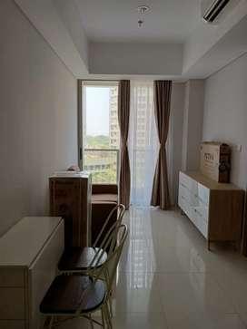 Deal Apartemen Taman Anggrek Residence 1 bedroom furnished termurah