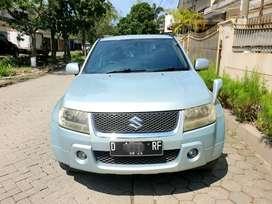 Suzuki Grand Vitara 2.0 JLX AT 2007. TGN KE 1 Mulus & Siap Pakai !!